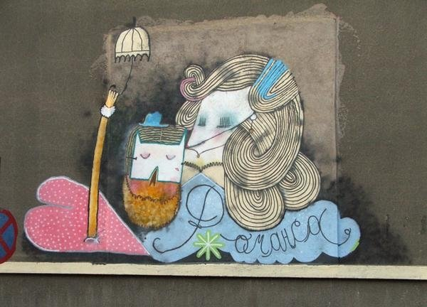 "Outhide festival te poziva na internacionalni webinar ""Street art u borbi protiv urbane i socijalne marginalizacije"""